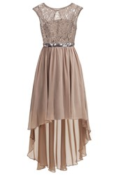 Laona Occasion Wear Dune Taupe