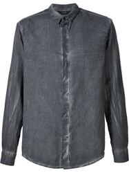 Neuw Denim Shirt Black