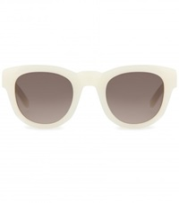 Sun Buddies Type 04 Sunglasses White