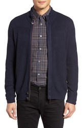Ted Baker Men's London Dalle Trim Fit Cardigan