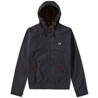 Fred Perry Woodford Jacket Blue