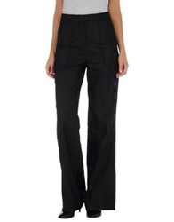Rue Du Mail Casual Pants Black