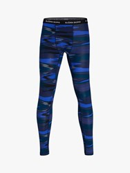 Bjorn Borg Hunter Training Tights Frequency Blue