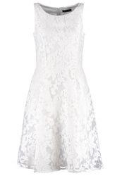 S.Oliver Cocktail Dress Party Dress White