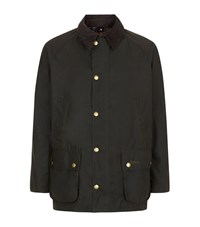 Barbour Ashby Waxed Jacket Male