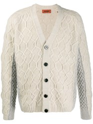 Missoni Cable Knit Cardigan 60
