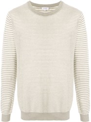 Venroy Striped Lightweight Jumper 60