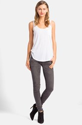 Lamade Women's Boyfriend Pocket Tank