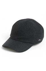 Men's Wigens Melton Wool Earflap Cap