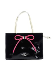 Braccialini Tua By Handbags Black