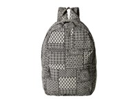 Rvca Scout Ii Backpack Black White Backpack Bags