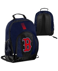 Forever Collectibles Boston Red Sox Prime Time Backpack Navy