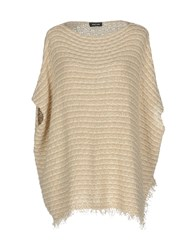 Anne Claire Anneclaire Sweaters Beige