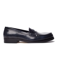 Selected Polido Penny Loafer In Leather