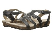 Aetrex Natasha Black Women's Sandals