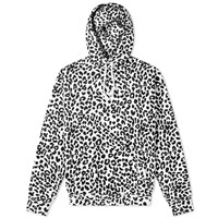 Noon Goons Leopard Hoody White