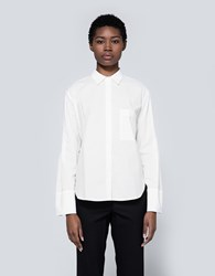Stelen Instinct Button Down White