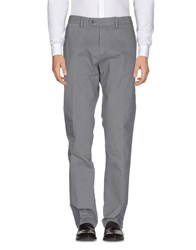 Jey Coleman Cole Man Casual Pants Grey