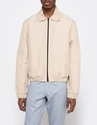 Patrik Ervell Drop Shoulder Jacket Khaki
