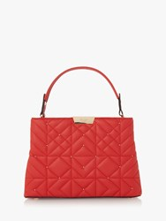Dune Devangelina Tote Bag Red