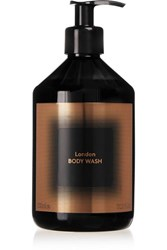 Tom Dixon London Body Wash Colorless