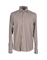 9.2 By Carlo Chionna Shirts Shirts Men Lead