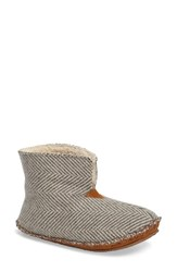 Woolrich Women's Lodge Slipper Bootie