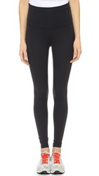 Beyond Yoga High Waist Long Leggings Black