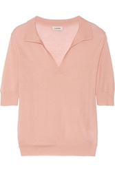 Totaame Rhones Cashmere Polo Top