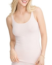 Spanx Lounge Hooray Tank 10034R Nude Blush
