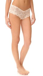 Les Coquines Evi Lace Cheeky Briefs Coquette