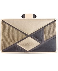 Inc International Concepts Sholla Clutch Only At Macy's Black