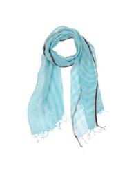 Epice Accessories Stoles Women Azure