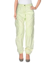 Murphy And Nye Trousers Casual Trousers Women Acid Green
