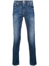 Department 5 Skeith Regular Jeans Blue