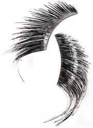 Beauty Is Life Women's Coming Out Lashes Colorless No Color