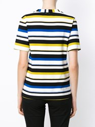Tufi Duek Striped Blouse Multicolour