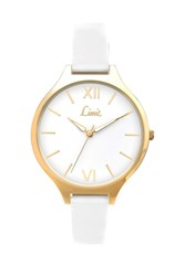 Topshop Limit Vintage Oversized White Watch 6159.01 Watch