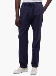 Ymc Navy Alva Trousers