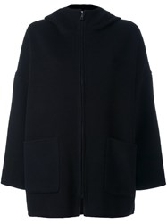 P.A.R.O.S.H. 'Lovery' Hooded Jacket Black