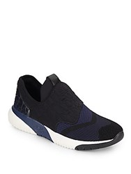 Ash Soda Sneakers Indigo Black