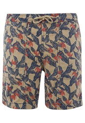 Lightning Bolt New Turtle Swimming Shorts Twill Multicoloured