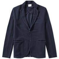 Les Basics Le Sports Coat Blue