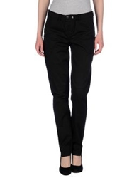 Germano Zama Casual Pants Black