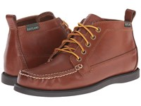 Eastland 1955 Edition Seneca Tan Lace Up Boots