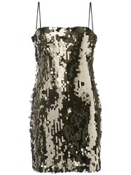 Likely Fitted Sequin Embellished Dress 60