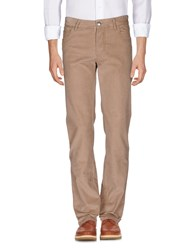 Refrigiwear Trousers Casual Trousers Khaki