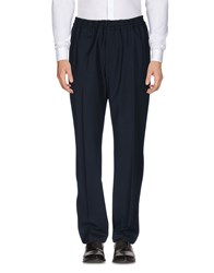 The Editor Trousers Casual Trousers Black