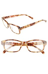 Corinne Mccormack Women's 'Jess' 46Mm Reading Glasses
