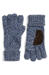 Barbour Men's Whitfield Wool Blend Gloves